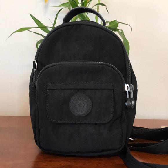 5325bc76f4 Kipling Handbags - Kipling Mini Alber Backpack